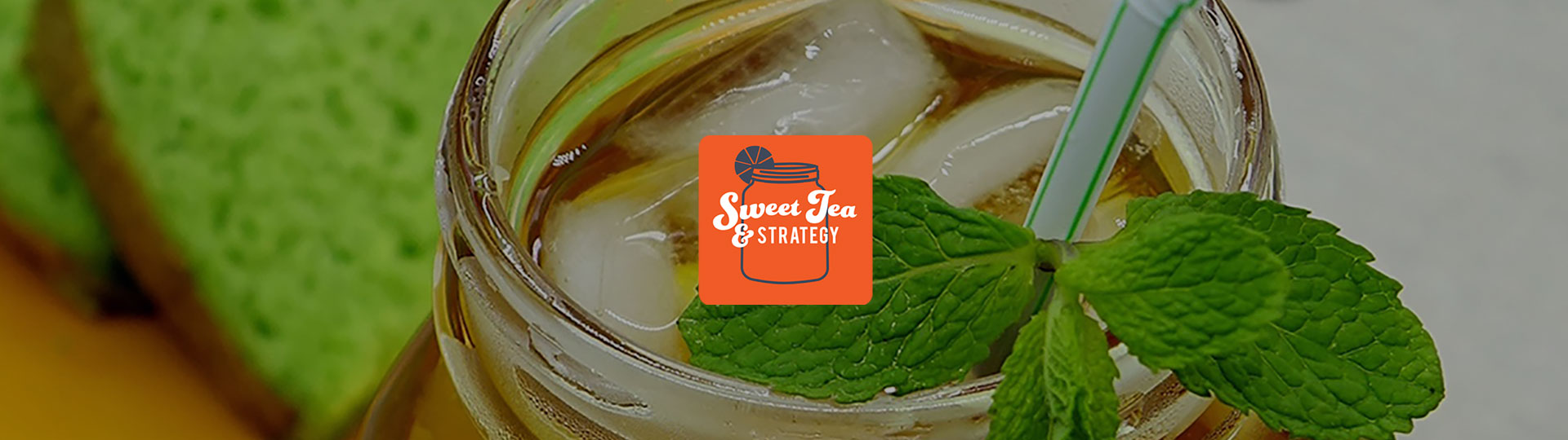 Sweet Tea & Strategy Podcast